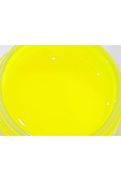 451 | Farbgel by Enzo 5ml - Neon Lemon