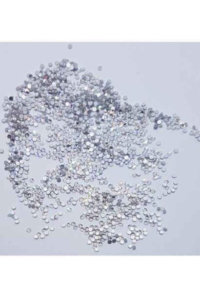 Strass Steine ss3 Crystal 1440St