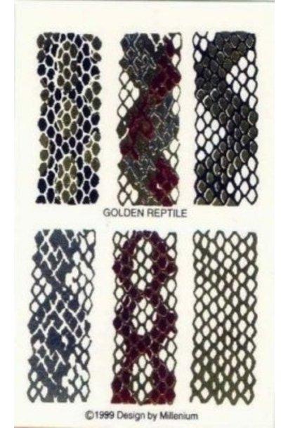 Design Reptile