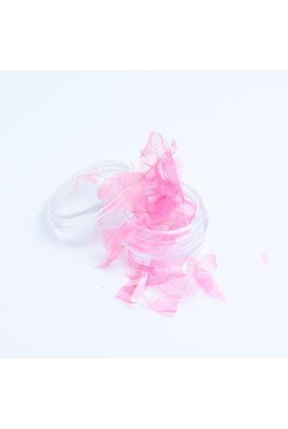 Skalett Blätter Pink - BeautyNail