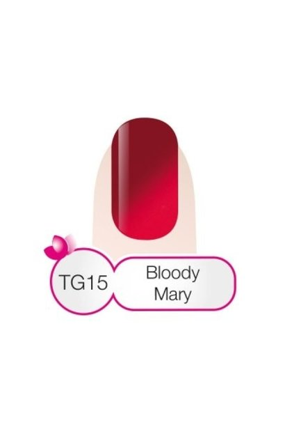 15 | Thermo Gel 5ml - Bloody Mary
