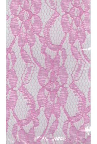 Stoff pink