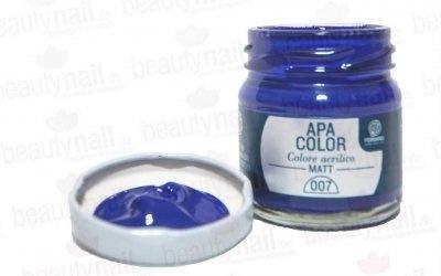 "Acrylfarbe APA Color Violett"" von Ferrario 40ml""-1"