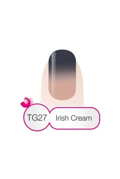 27 | Thermo Gel 5ml - Irish Cream