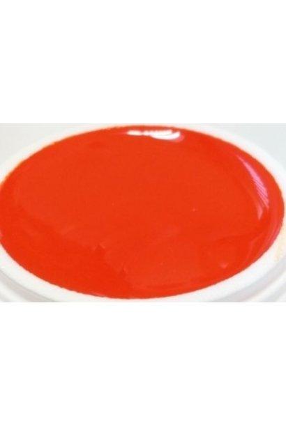 152 | Colorgel by Enzo 5ml - Neon Manderine