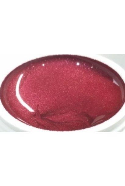 312   Colorgel by Enzo 5ml - Cherry Bordeaux