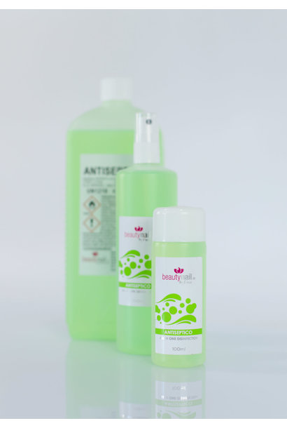 Antiseptico 100ml/250ml/1000ml/5000ml