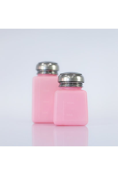 Liquid Pumpe Pink - 100ml/200ml