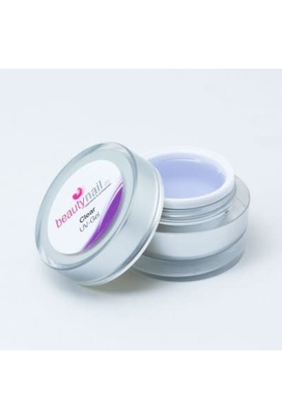 Clear Gel by Enzo - 30ml/1000ml