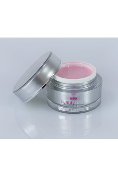 Colour Pink Gel 15ml/30ml