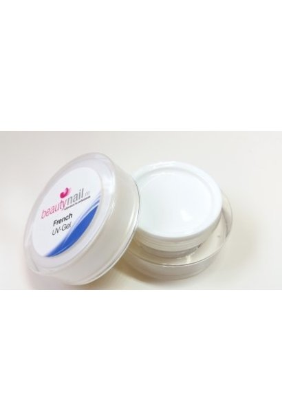 French Gel - Ultra White 15ml