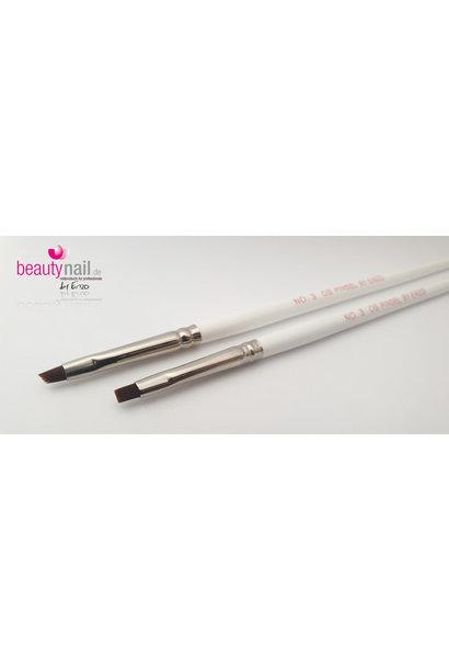 Nailart One Stroke penseel | Beschikbaar in 2 opties