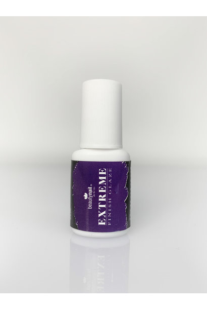 Extreme Glaze 7,5 ml | Finish