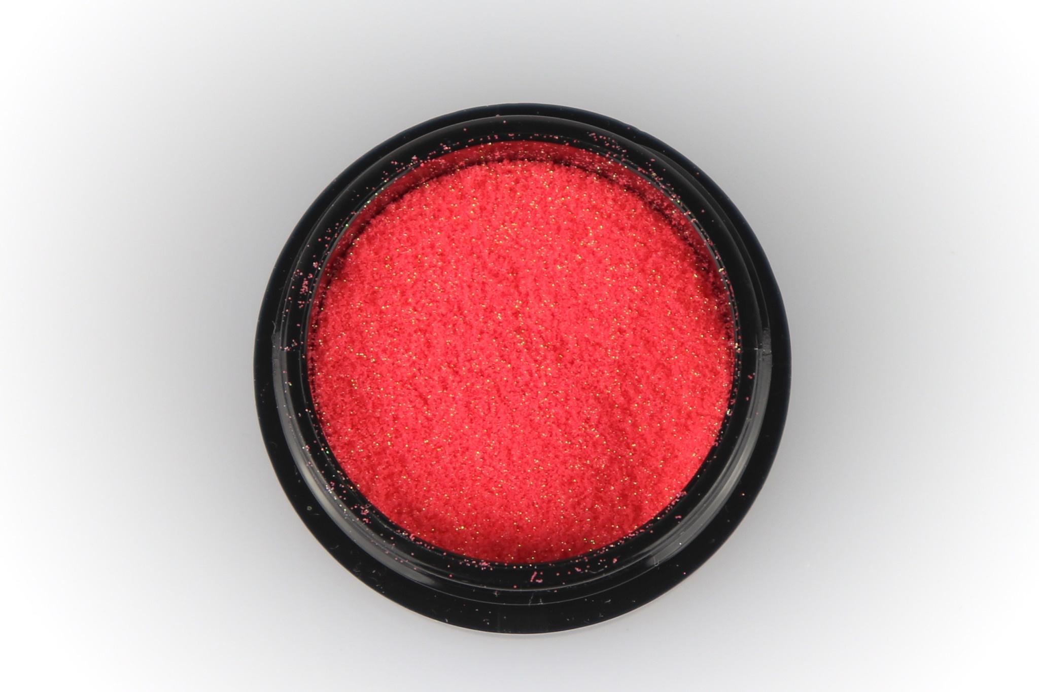 58 | Micro Glitter - Neon Pink-1