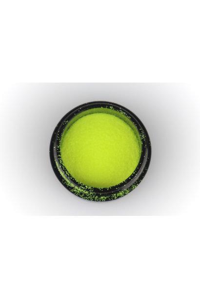 22 | Micro Glitter - Neon Yellow