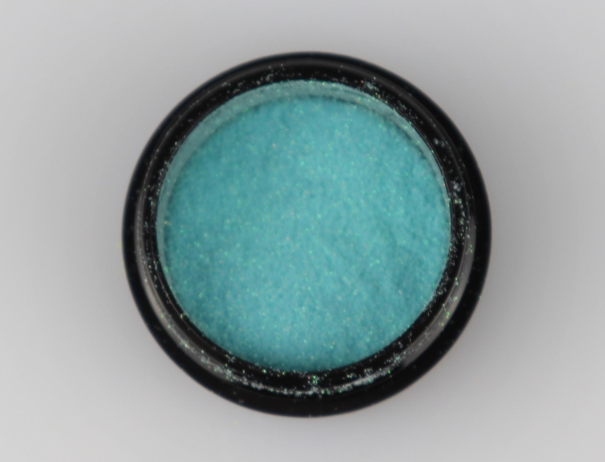 42 | Micro Glitter - Baby Blue-1