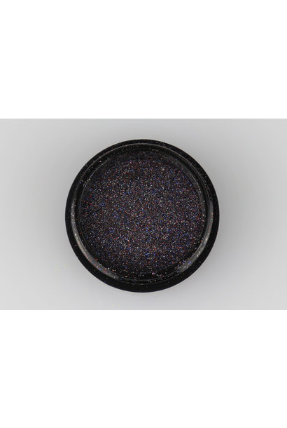 08 | Micro Glitter - Dark Mix