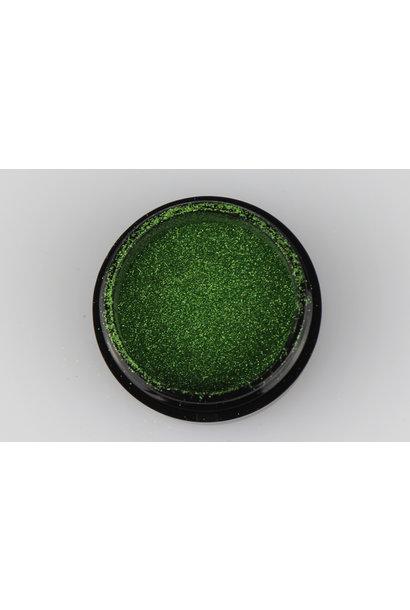 27 | Micro Glitter - Green Multi