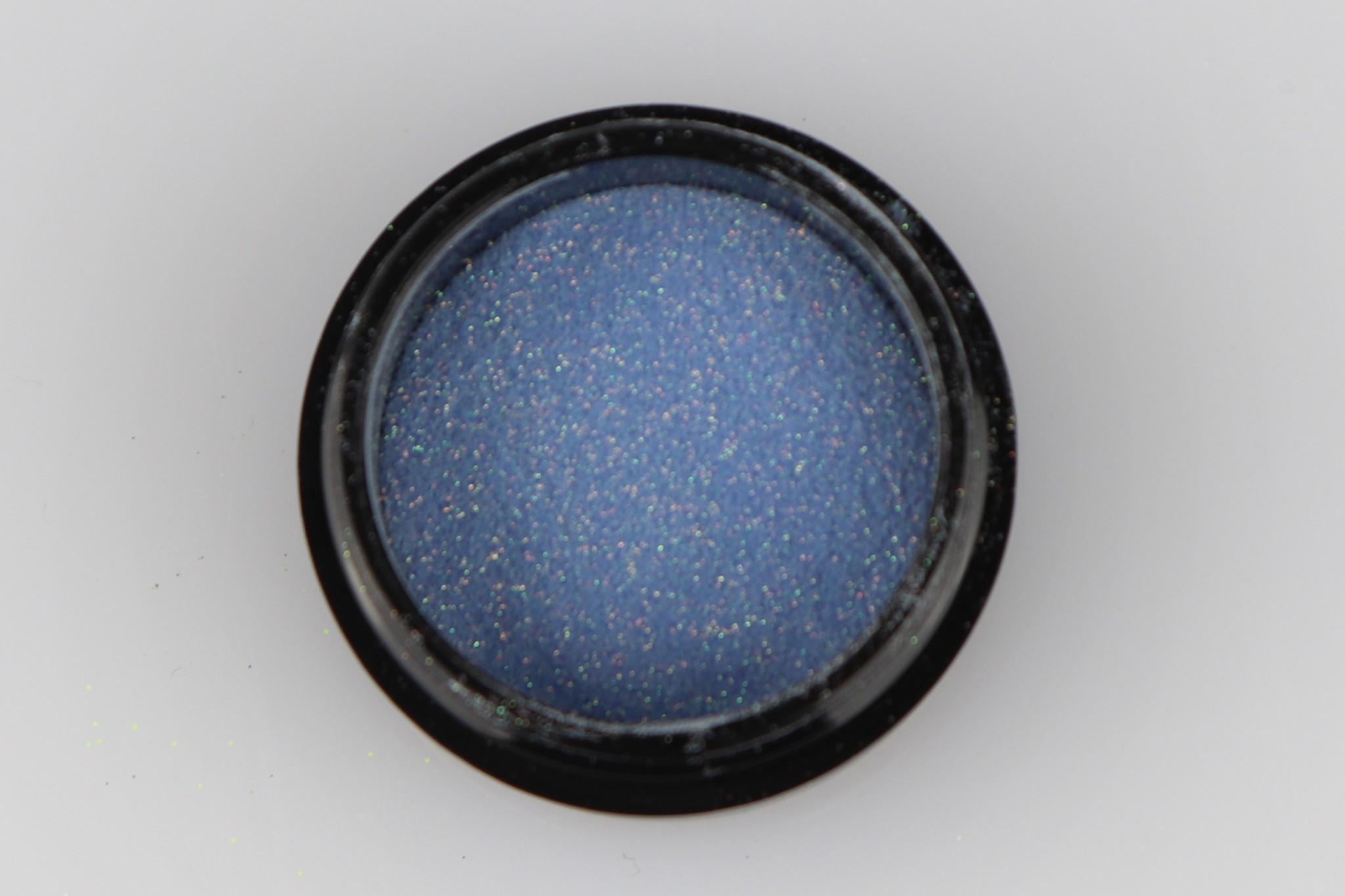 43 | Micro Glitter - Pastel Blue-1