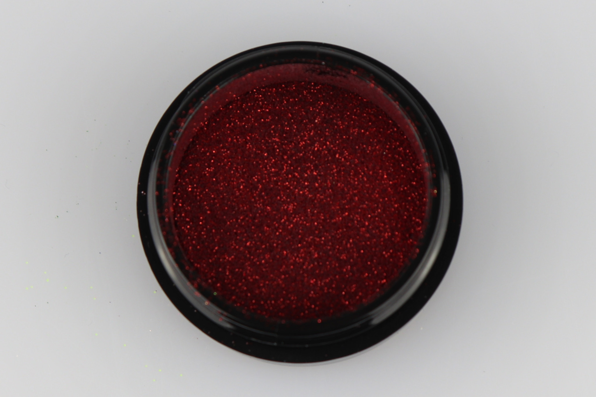 18 | Micro Glitter - Red-1
