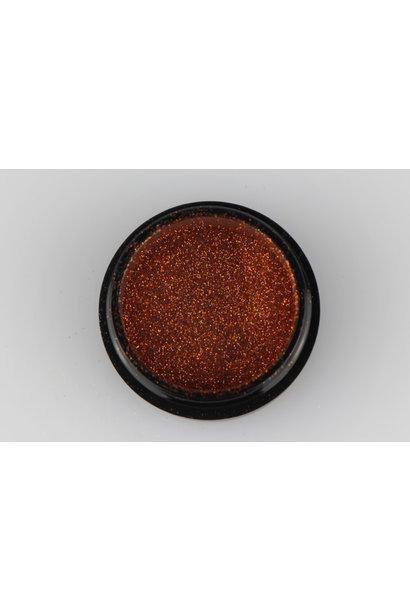 17 | Micro Glitter - Bronze