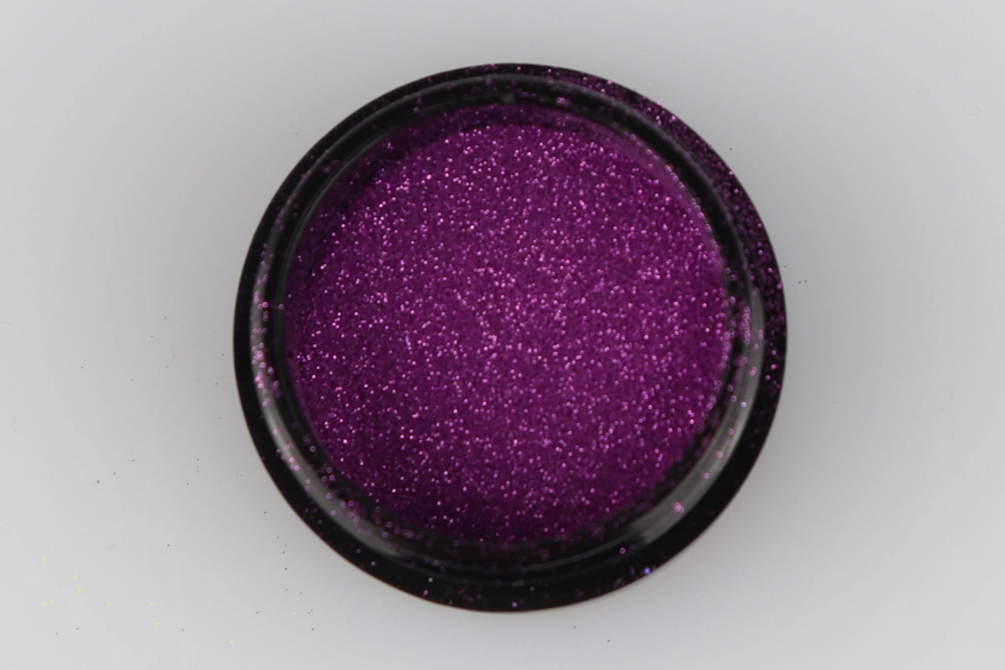 61 | Micro Glitter - Purple-1