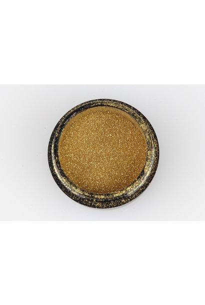 11 | Micro Glitter - Gold