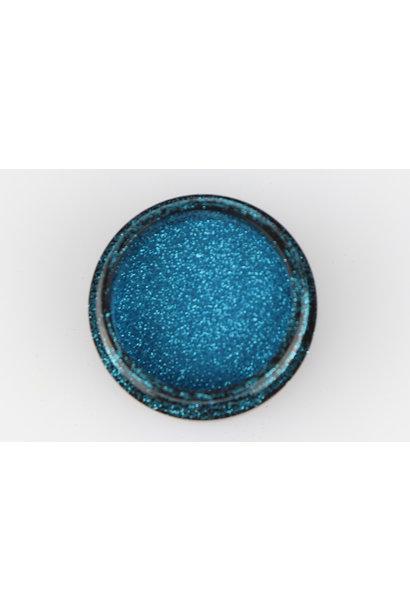 52 | Micro Glitter - Ocean Blue