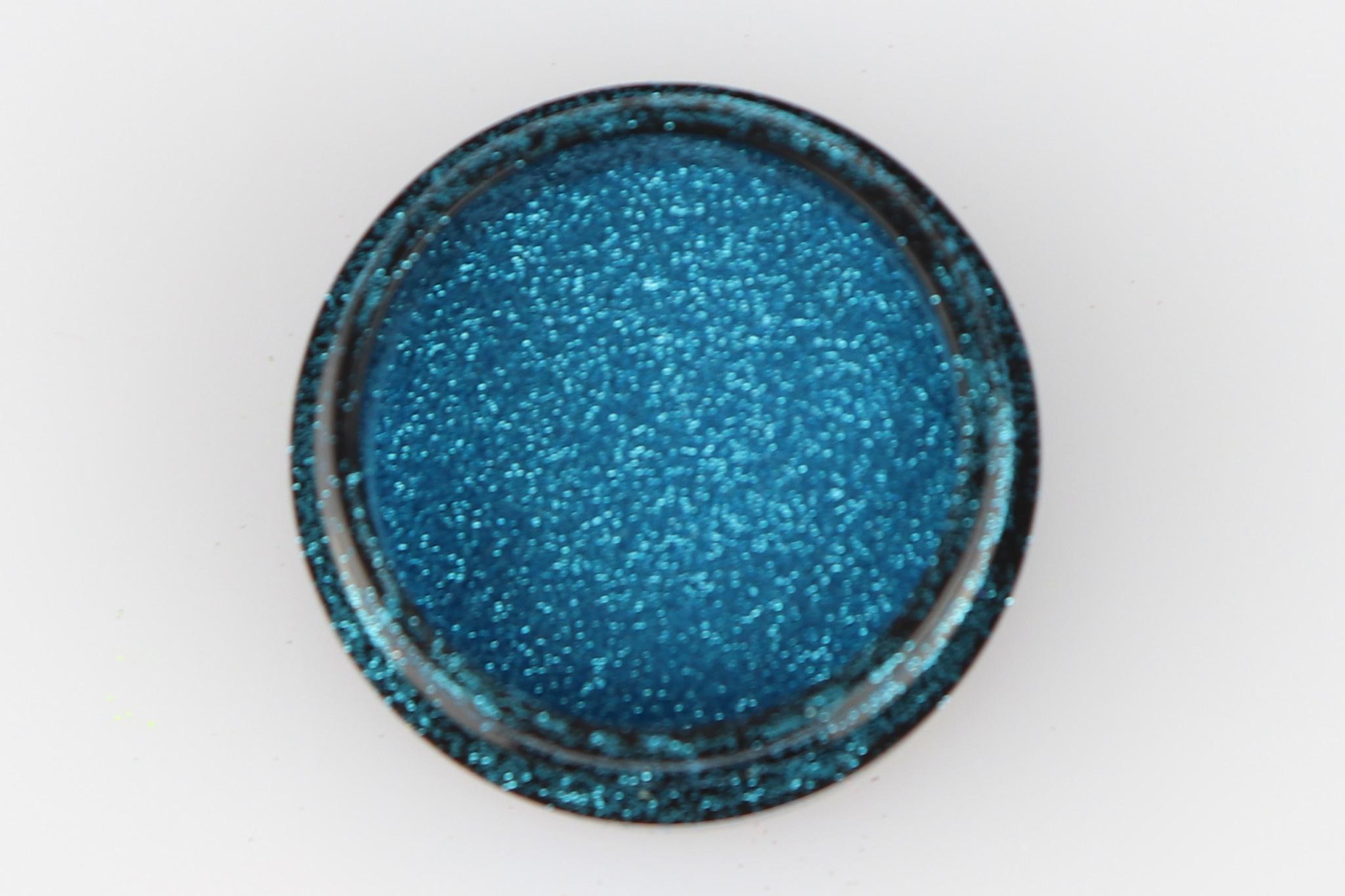 52 | Micro Glitter - Ocean Blue-1