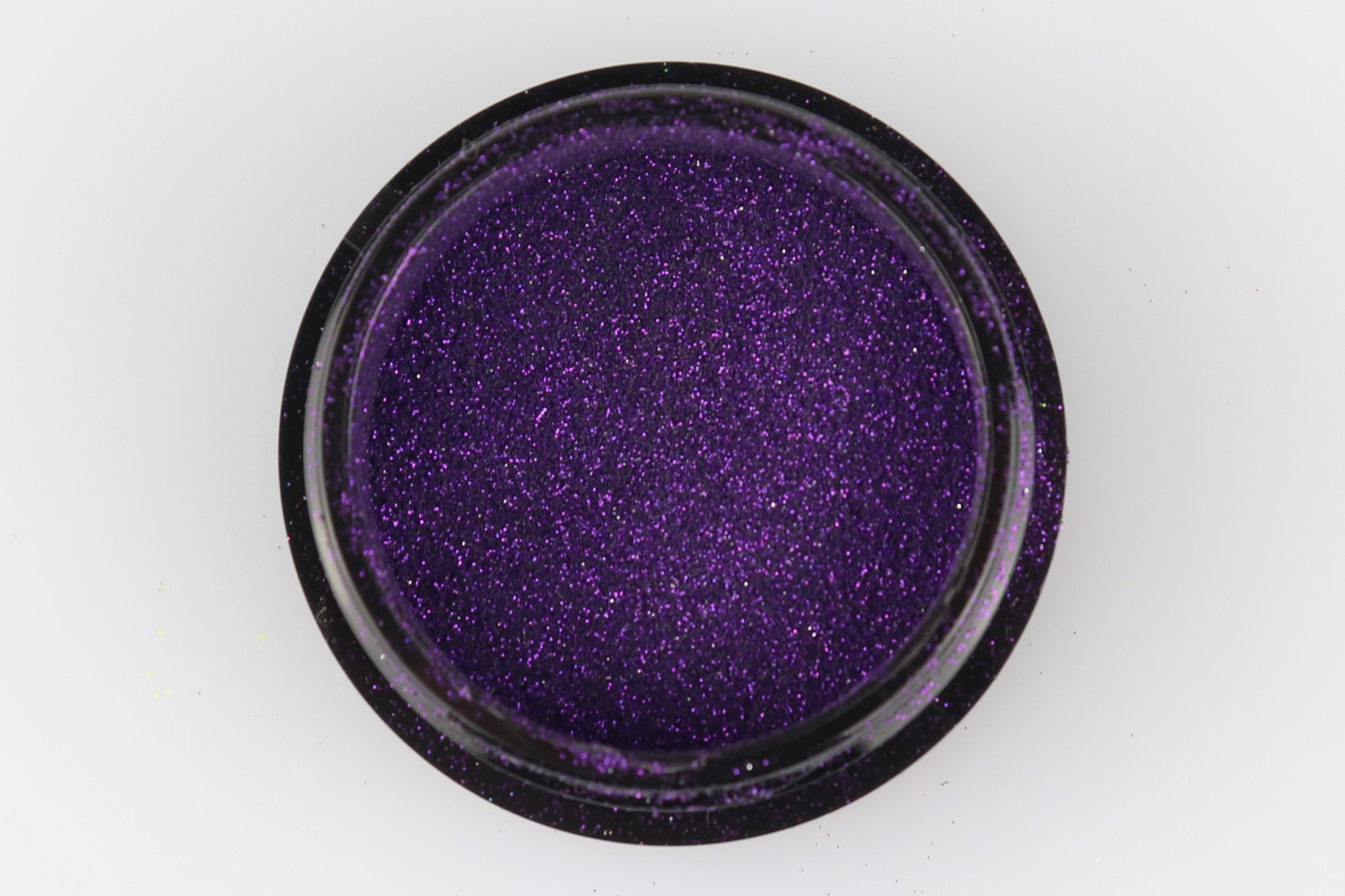 85 | Micro Glitter - Dark Purple-1