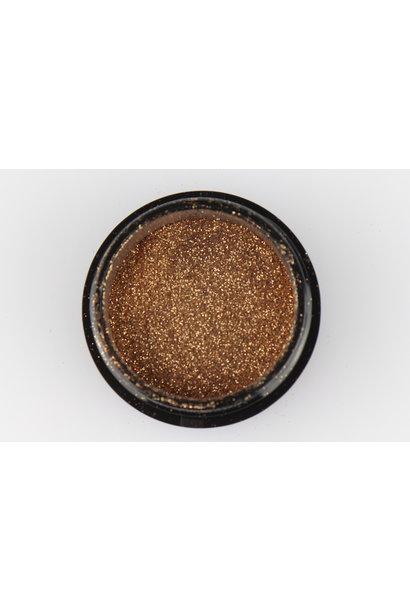 16 | Micro Glitter - Dark Gold