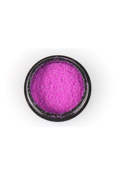 38 | Micro Glitter - Pink Blue