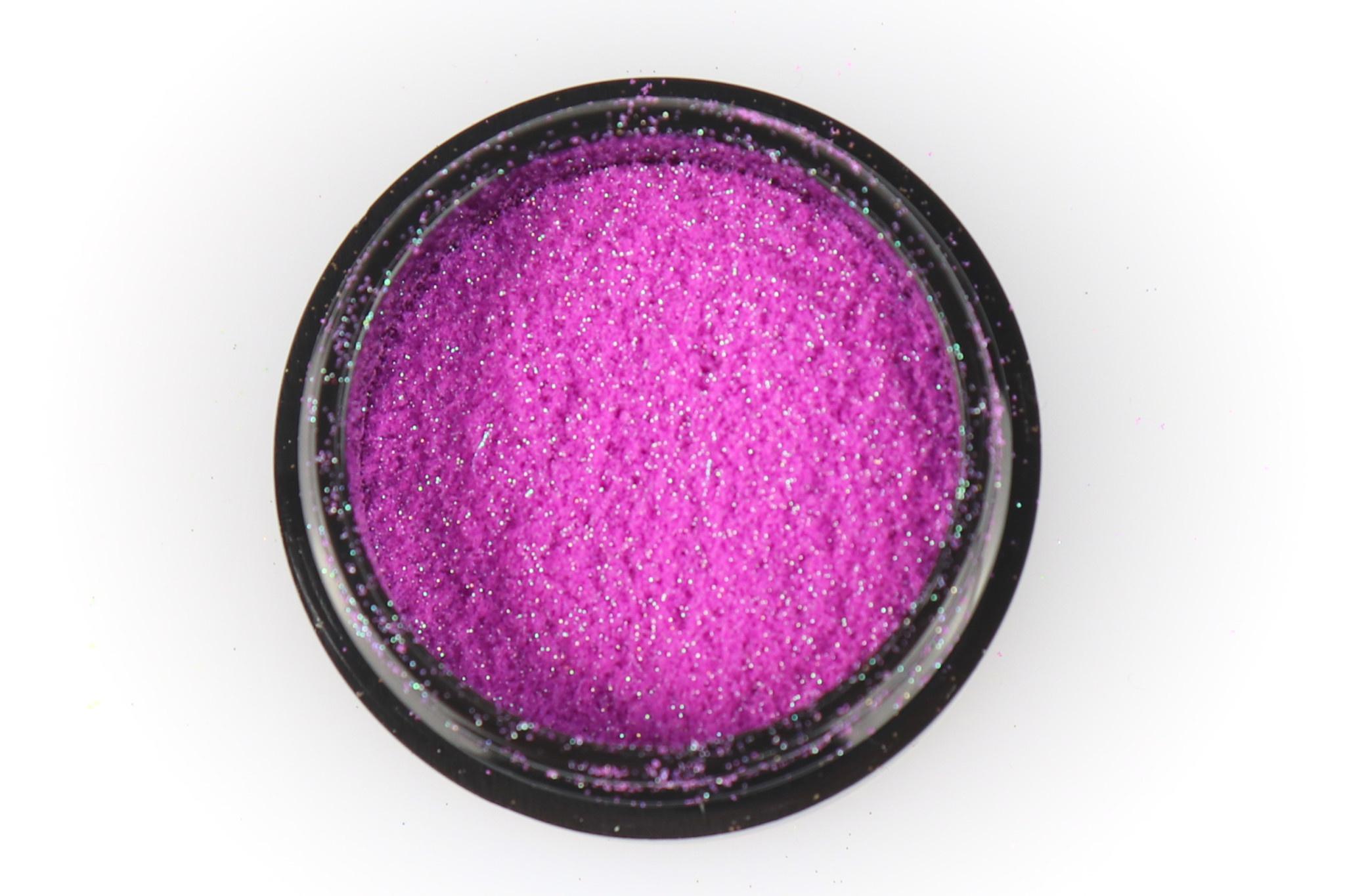 38 | Micro Glitter - Pink Blue-1