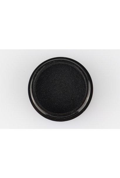 50 | Micro Glitter - Black