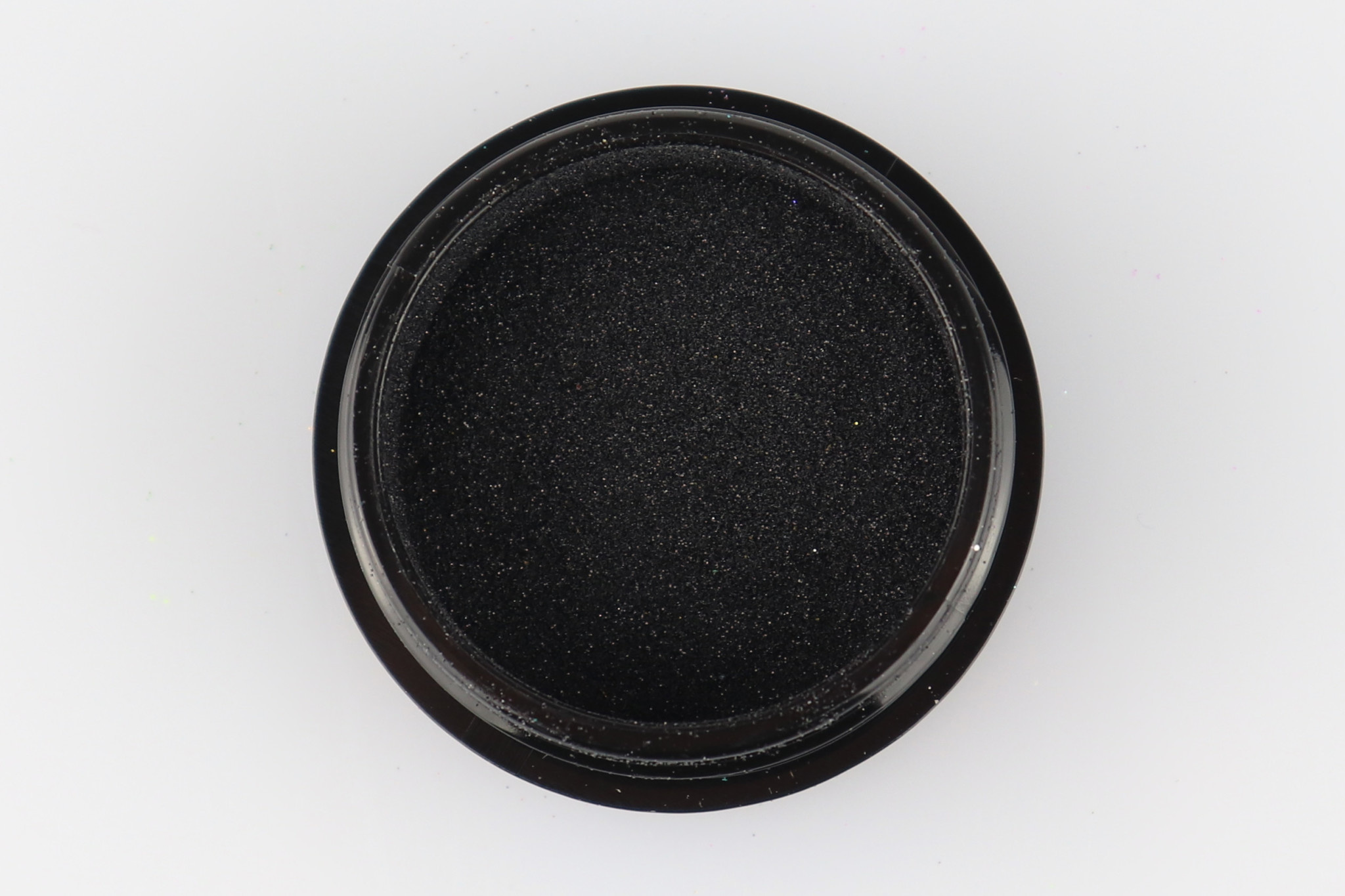 50 | Micro Glitter - Black-1