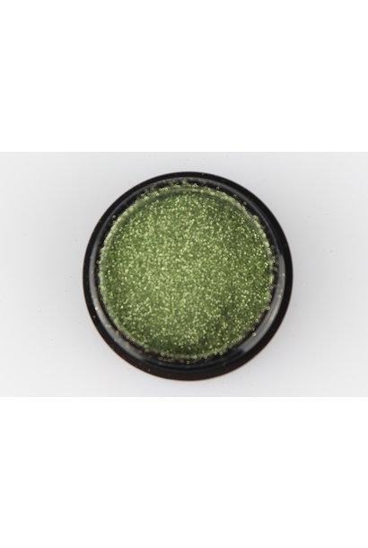 88 | Micro Glitter - Green