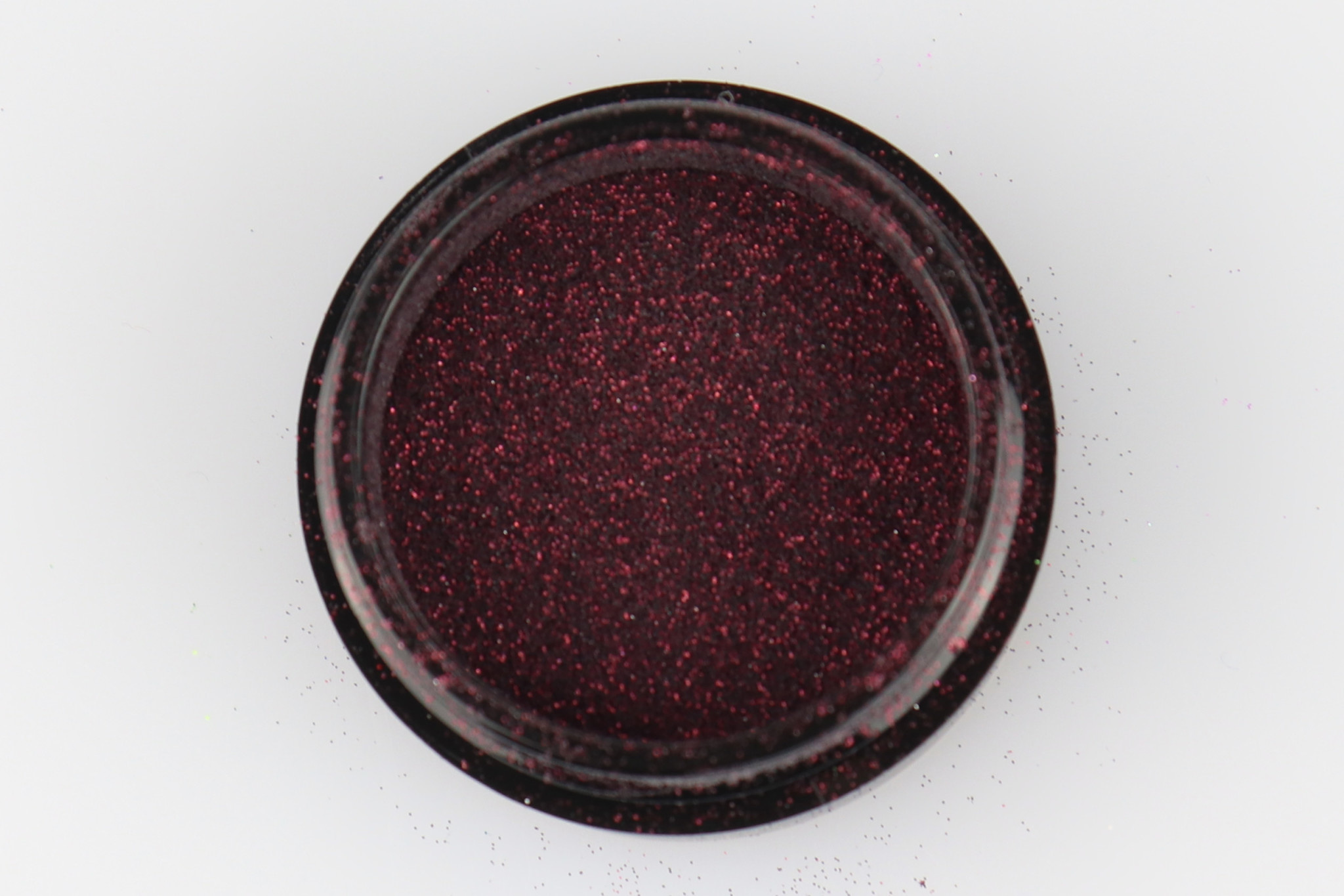 20 | Micro Glitter - Dark Red-1