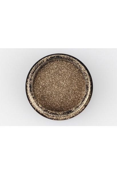 25 | Micro Glitter - Champagne