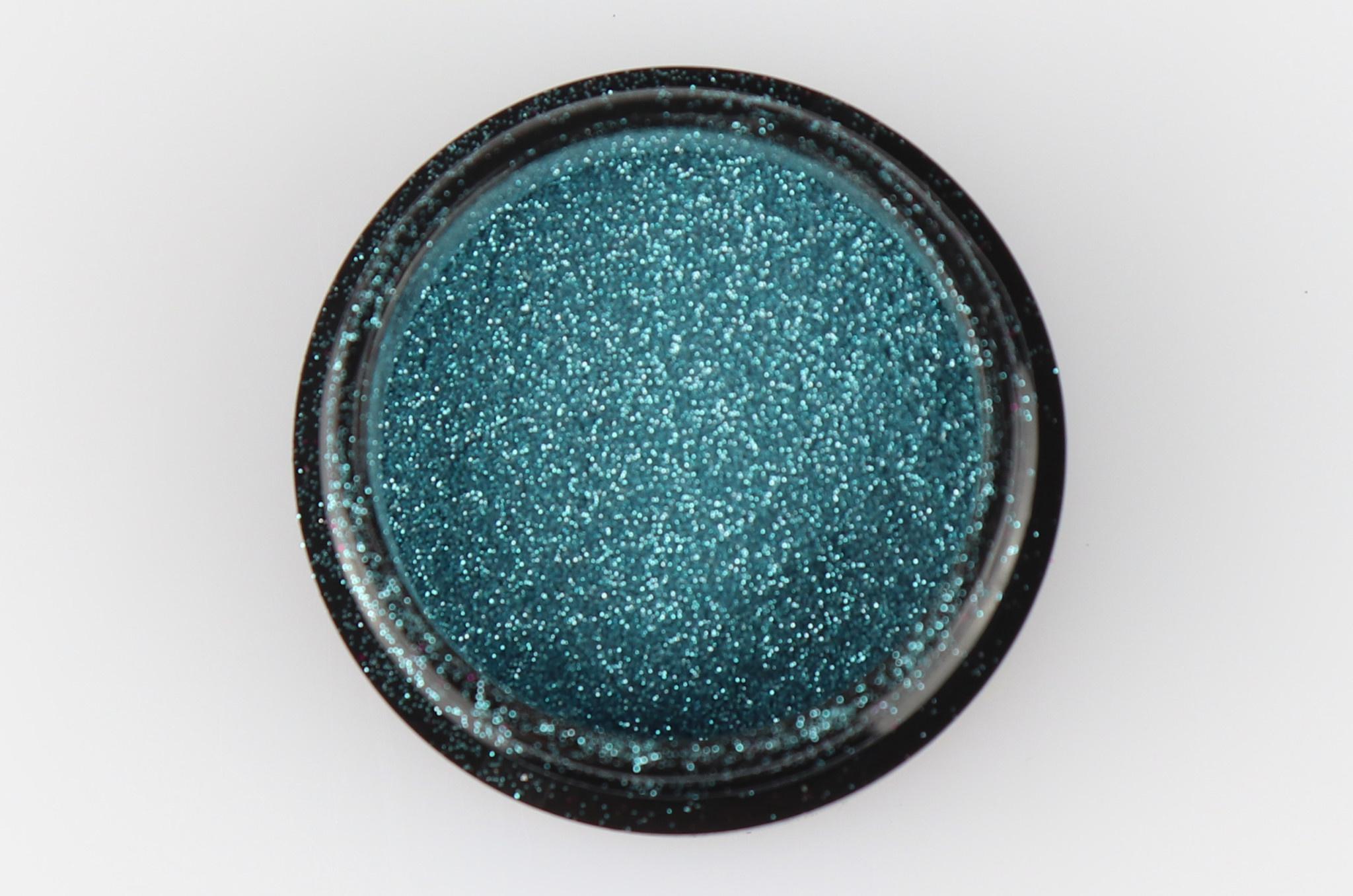 74 | Micro Glitter - Light Blue-1