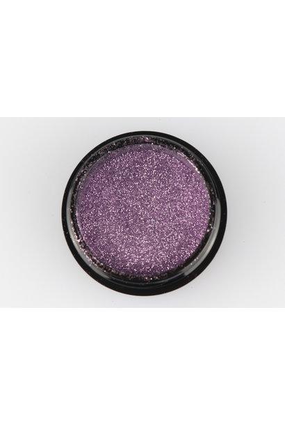 63 | Micro Glitter - Purple Silver