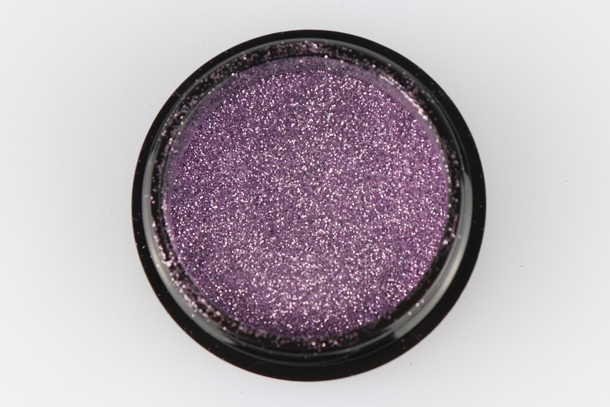 63 | Micro Glitter - Purple Silver-1