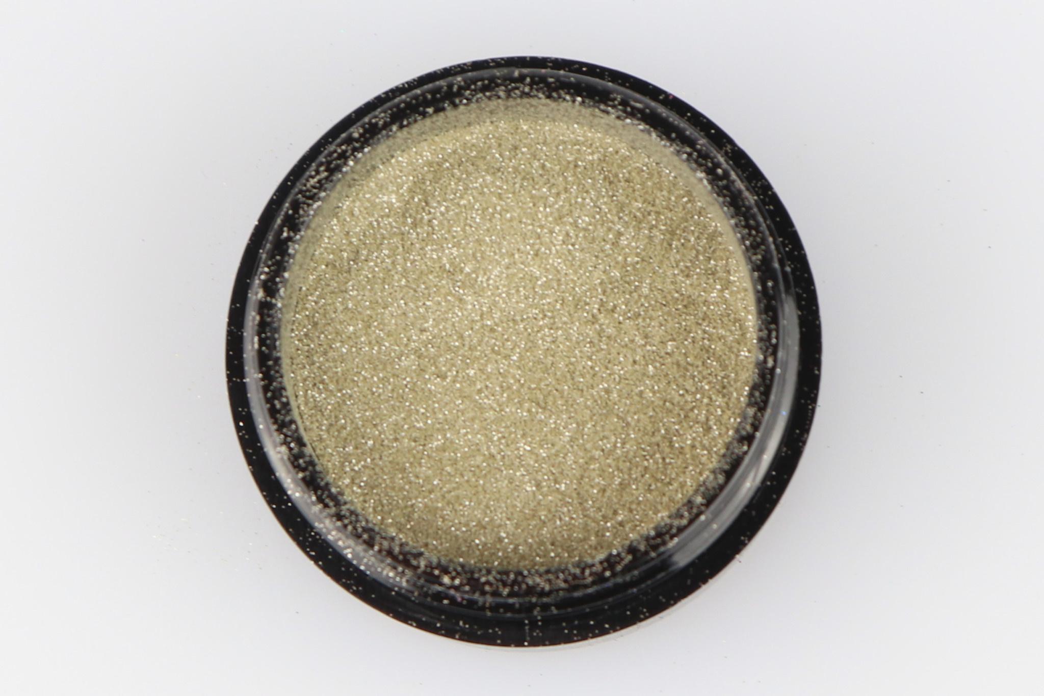 95 | Micro Glitter - Gold Dust-1