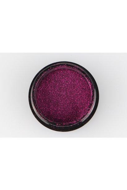 73 | Micro Glitter - Dark Fuchsia