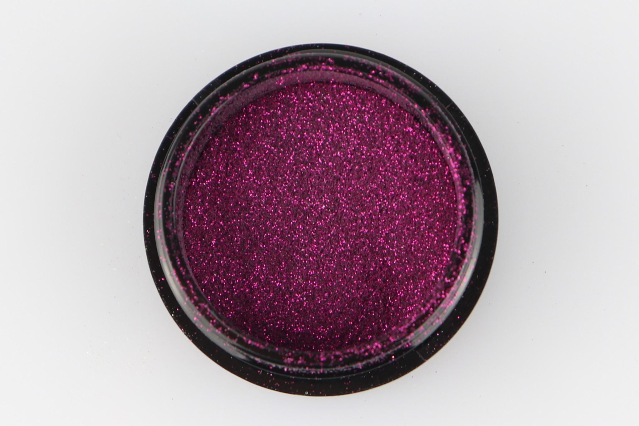73 | Micro Glitter - Dark Fuchsia-1