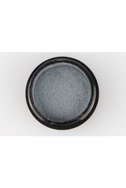 70 | Micro Glitter - Grey Green