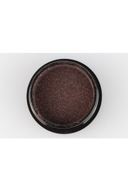 41 | Micro Glitter - Brown