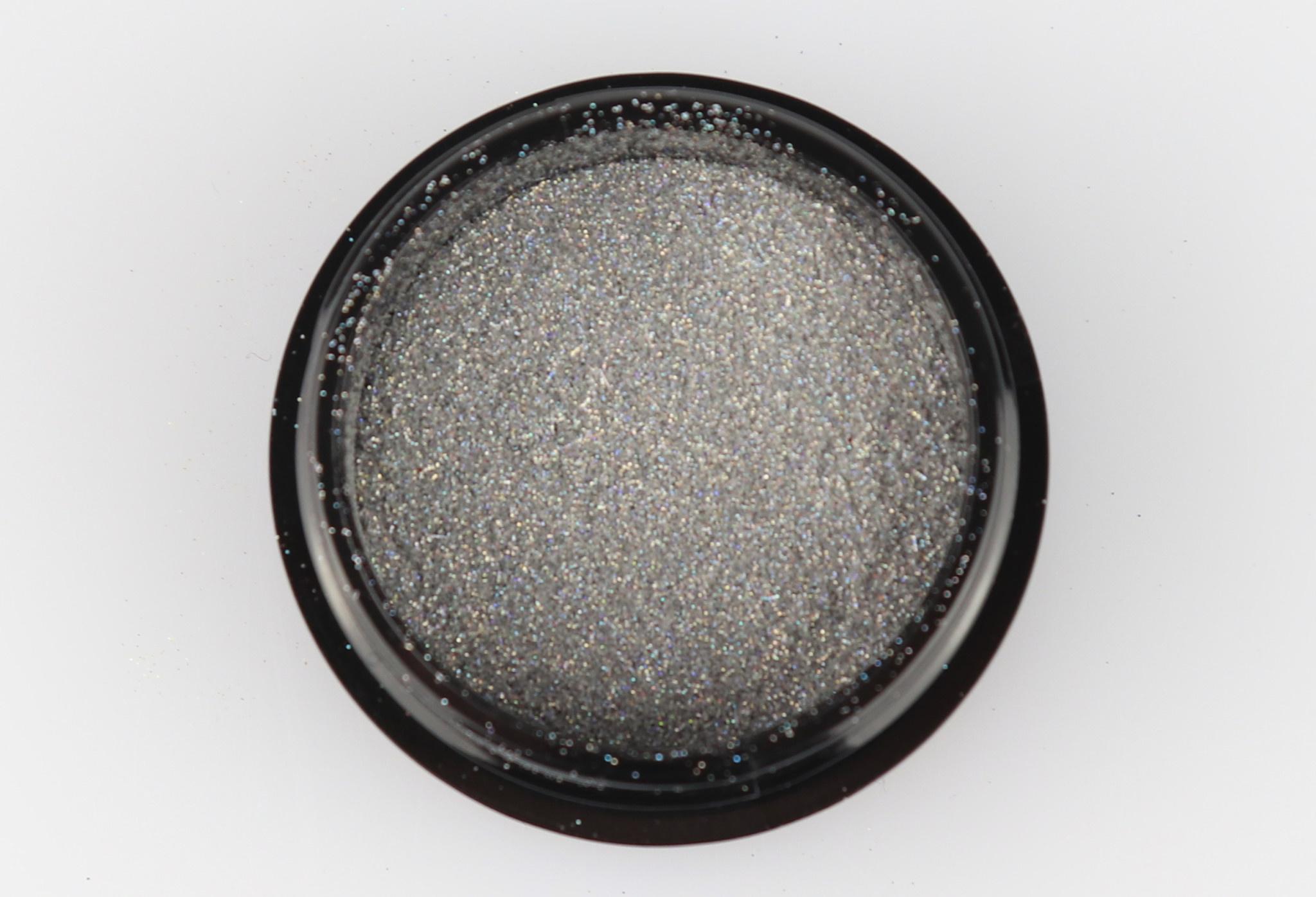 07 | Micro Glitter - Grey Silver-1