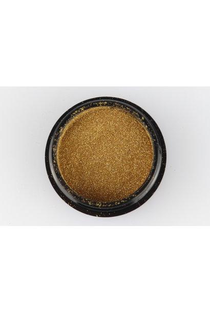 12 | Micro Glitter - Gold Multi