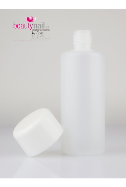 Plastic navulfles 100ml, 500ml of 1000ml