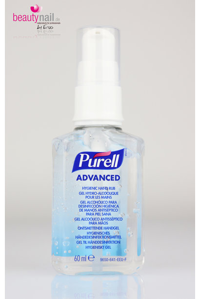 Purell - Händedesinfektionsmittel